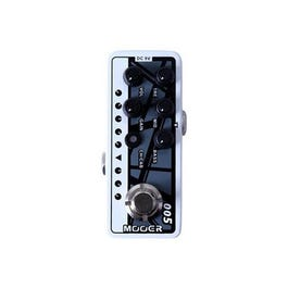 Image for 005 Fifty Fifty Micro Preamp Pedal from SamAsh