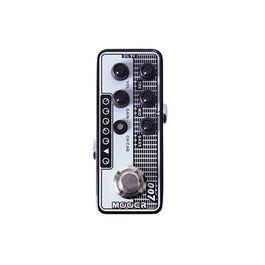 Image for 007 Regal Tone Micro Preamp Pedal from SamAsh