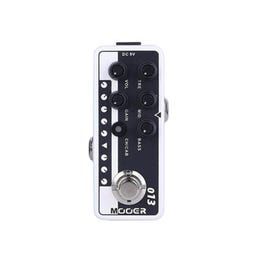 Image for Micro 013 MATCHBOX Guitar Preamp Pedal from SamAsh