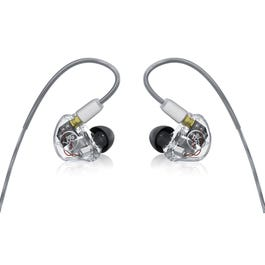 Image for MP-360 Triple Balanced Armature In-Ear Monitors from SamAsh