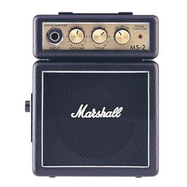 Image for MS-2 Mini Guitar Amplifier from SamAsh