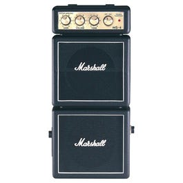 Image for MS-4 Full Stack Mini Guitar Amplifier from SamAsh