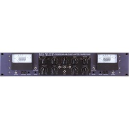 Image for Variable MU Stereo Limiter/Compressor from SamAsh
