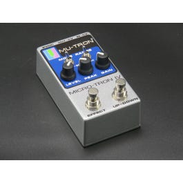 Image for Micro-Tron IV Vintage Silver Envelope Filter Guitar Effects Pedal from SamAsh