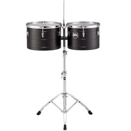 Image for Marathon Turbo Timbales with Stand from SamAsh
