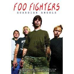 Image for Foo Fighters Guardian Angels (DVD) from SamAsh