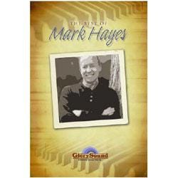 Image for Best of Mark Hayes-Listening CD from SamAsh