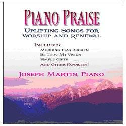Image for Piano Praise from SamAsh