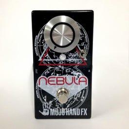 Mojo Hand FX Nebula Redux Phaser Guitar Effects Pedal