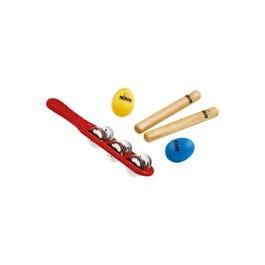 Nino Percussion Hand Percussion Set 2