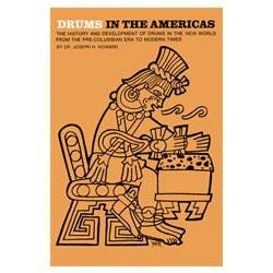 Image for Drums In The Americas from SamAsh