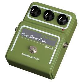 Image for OD-820 Overdrive Pro Guitar Effects Pedal from SamAsh