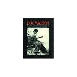 Image for Songs for Doc Watson from SamAsh