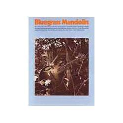 Image for Bluegrass Mandolin from SamAsh