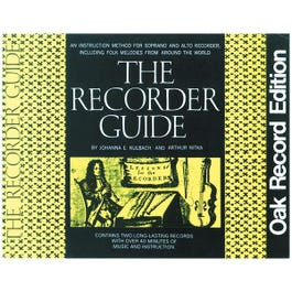 Image for The Recorder Guide from SamAsh