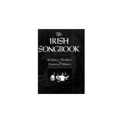 Image for Clancy Brothers Irish Songbook from SamAsh