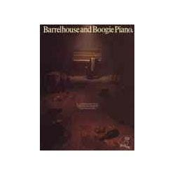 Image for Barrelhouse and Boogie Piano from SamAsh