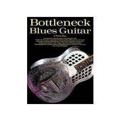 Image for Bottleneck Blues Guitar from SamAsh