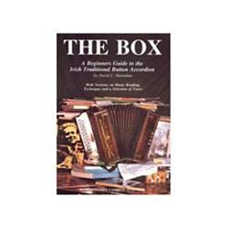 Image for The Box (Book & CD) from SamAsh