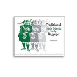 Image for Traditional Irish Music For The Bagpipe from SamAsh