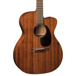 Image for OMC-15ME Acoustic-Electric Guitar from SamAsh