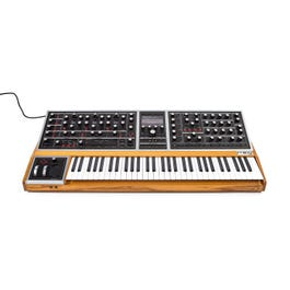 Image for Moog One 8-Voice Synthesizer from SamAsh