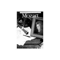 Image for Mozart: 200th Anniversary Edition: Illustrated Lives Of The Great Composers from SamAsh