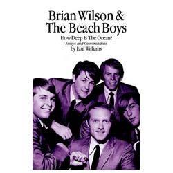 Image for Beach Boys: How Deep Is The Ocean? from SamAsh