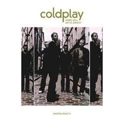 Image for Coldplay: Nobody Said It Was Easy from SamAsh