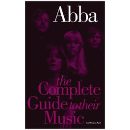 Image for ABBA: The Complete Guide To Their Music from SamAsh