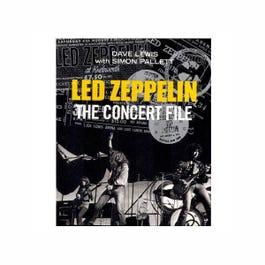 Image for Led Zeppelin: The Concert File from SamAsh