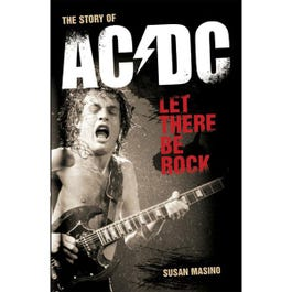 Image for Let There Be Rock: The Story of AC/DC from SamAsh