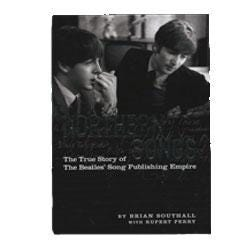 Image for Northern Songs The True Story of the Beatles Song Publishing Empire from SamAsh