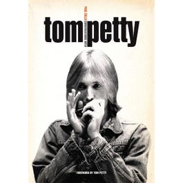 Image for Conversations With Tom Petty from SamAsh