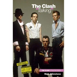 Image for The Clash Talking from SamAsh