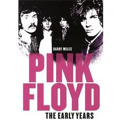 Image for Pink Floyd The Early Years from SamAsh