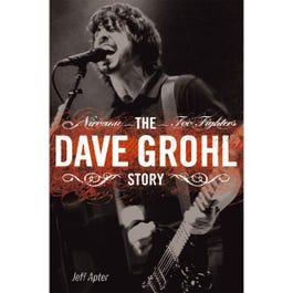 Image for The Dave Grohl Story from SamAsh