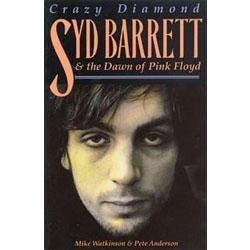 Image for Syd Barrett Crazy Diamond and The Dawn Of Pink Floyd from SamAsh