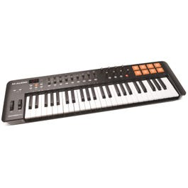 Image for Oxygen 49 MKIV 49-Key MIDI Controller from SamAsh