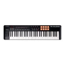 M-Audio Oxygen 61 MKIV 61-Key MIDI Controller