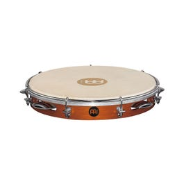 """Meinl Percussion Traditional 10"""" Wood Pandeiro"""
