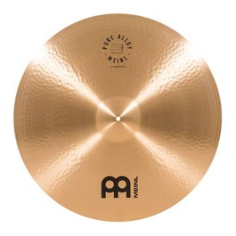 """Image for Pure Alloy 24"""" Medium Ride Cymbal from SamAsh"""