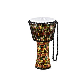 """Image for 12"""" Travel Series Rope Tuned Djembe with Synthetic Head - Simbra from SamAsh"""
