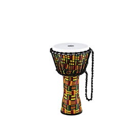"""Image for 10"""" Travel Series Rope Tuned Djembe with Synthetic Head - Simbra from SamAsh"""