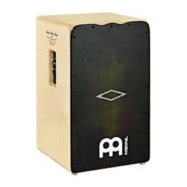 Image for Artisan Edition Pickup Cajon Soleá Line (Dark Olive Burst) from SamAsh
