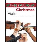 Hal Leonard One-Two-Three! Christmas – Violin
