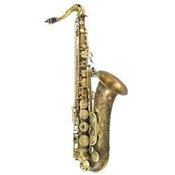 Image for PMXT-66R Tenor Saxophones (Assorted Finishes) from SamAsh
