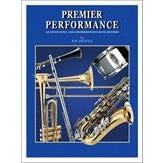 Ed Sueta Premier Performance-FL 1-BK + MP3