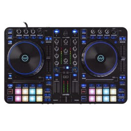 Image for Primo DJ Controller/Mixer for Serato DJ from SamAsh