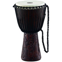 Meinl Percussion Professional African Style Large Djembe